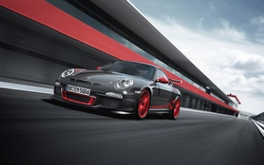 Обои sport, Porsche