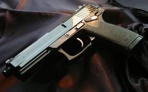 Картинка пистолет, Heckler & Koch, .45 ACP, Mark 23, USSOCOM