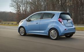 Картинка Chevrolet, Spark, 2014