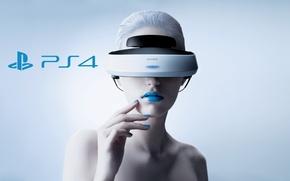 Картинка Game, PS4, VIRTUAL REALITY