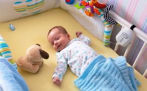 Картинка игрушка, ребенок, малыш, младенец, baby, детская, kid, кроватка, Toys, Infants