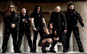 Картинка Sweden, Melodic Black Metal, Siebenbürgen