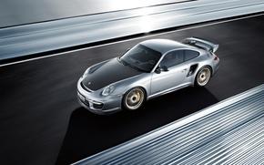 Обои 911, GT2-RS, Porcshe
