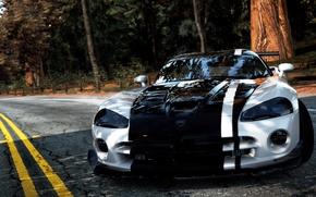 Картинка Cars, NFS Most Wanted 2012, Сидж, Dodge Viper SRT ACR 2010