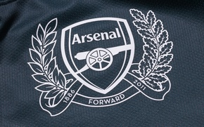 Картинка фон, логотип, ткань, эмблема, герб, Арсенал, Arsenal, Football Club, The Gunners, Канониры, Футбольный клуб