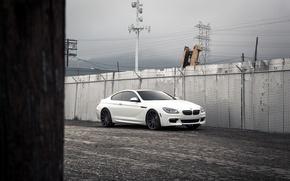 Картинка бмв, BMW, 640i, F13, Giovanna