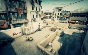 Картинка Counter Strike, dust 2
