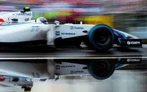 Картинка Formula 1, Williams, Valtteri Bottas, FW36