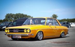 Картинка car, Audi, ауди, tuning, stance