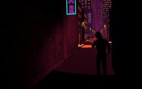 Картинка The Wolf Among Us, Bigby, Telltale Game