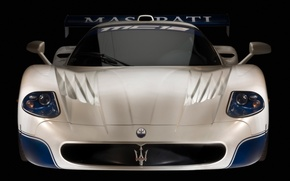 Картинка Maserati, MC12, Edo competition