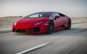 Обои LP 580-2, Lamborghini, ламборгини, хуракан, Huracan