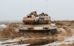 Картинка оружие, танк, Danish Army