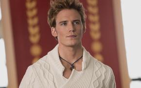 Картинка The Hunger Games, Голодные Игры:И вспыхнет пламя, Финник О'дейр