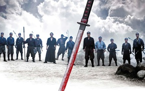 Картинка cinema, sword, katana, movie, ken, samurai, assassin, asian, film, bow, japanese, arrow, oriental, asiatic, spear, …
