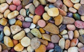 Картинка colorful, stones, pebbles