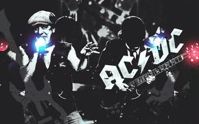 Картинка rock, legend, AC-DC