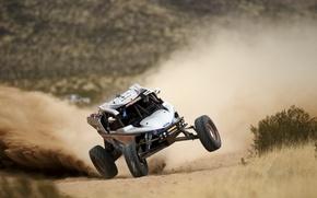 Картинка песок, гонка, пустыня, desert, race, багги, sand, baggi