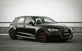 Картинка Audi, ауди, MTM, RS3
