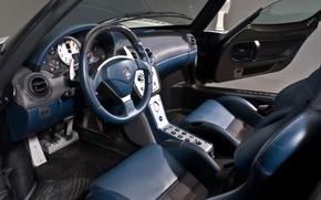 Картинка Maserati, суперкар, MC12, Edo competition