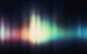 Обои цвета, свет, спектр, spectrum