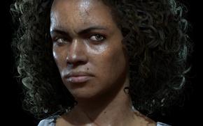 Картинка Game, Naughty Dog, Uncharted 4: A Thief's End, Nadine Ross