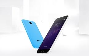 Картинка hi-tech, smartphone, Meizu, M2 Note