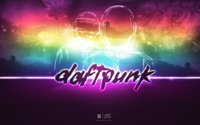 Картинка DaftPunk, Music, Human After All