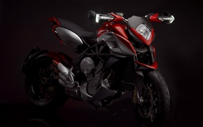 Картинка MV Agusta, итальянский мотоцикл, Rivale