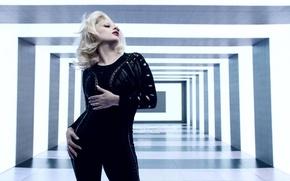 Картинка стиль, Леди Гага, tech, girl, технология, black, девушка, музыка, Intel, женщина, women, hair, Lady Gaga, …