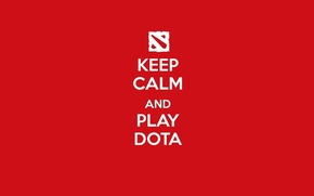 Обои Blizzard, Dota, Dota 2, PlayDota