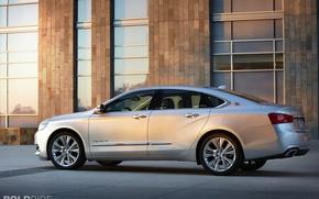Картинка авто, chevrolet, -impala