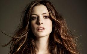 Картинка девушка, актриса, знаменитость, Anne Hathaway
