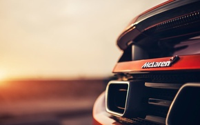 Картинка McLaren, Макларен, MP4, 2011, Суперкар, MP4-12C, Photography, Cliff, Jeremy, 12Ц, 12Си, МП4