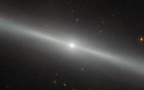Картинка космос, галактика, NGS 4762