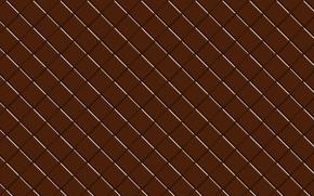 Картинка фон, обои, плитка, Шоколад, текстура, шоколадка