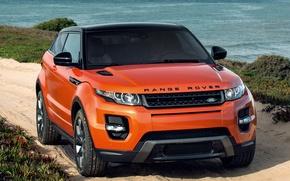 Картинка Rover, r Range, Schnitze