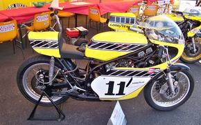 Картинка motorbike, classicbike, SRC
