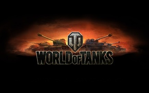Картинка Закат, Германия, СССР, WoT, World of Tanks, Pz.Kpfw. IV, Мир Танков, Т-34-85, Wargaming Net, Средние ...