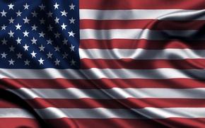 Картинка флаг, united states, Соединенные Штаты