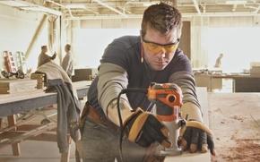 Картинка wood, carpenter, milling