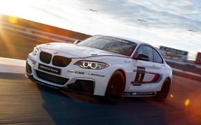 Картинка BMW, Racing, M235i