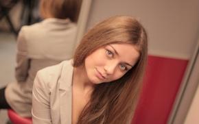 Обои Ингрид Андреевна, Олеринская, российская актриса