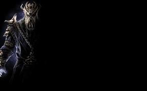Картинка Skyrim, TES, Dragonborn, TES V