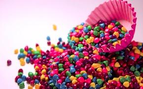 Обои sweets, sfondi, immagini colorate
