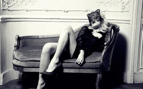 Картинка фотосессия, Madame Figaro, Sky Ferreira