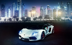 Картинка Lamborghini, Dragon, Aventador, LP760-4, Edition, by Oakley Design