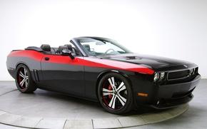 Картинка 2008, Dodge, Challenger, Norms