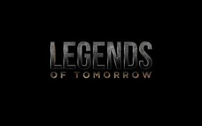 Картинка logo, Superheroes, Hunter, Wentworth Miller, Girls, Guns, Heat, Atom, Legends, Year, EXCLUSIVE, Weapons, DC Comics, …