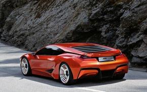 Картинка BMW, концепт